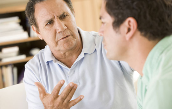 Difficult family business conversations Family-business communication issues Effective family business conflict resolution